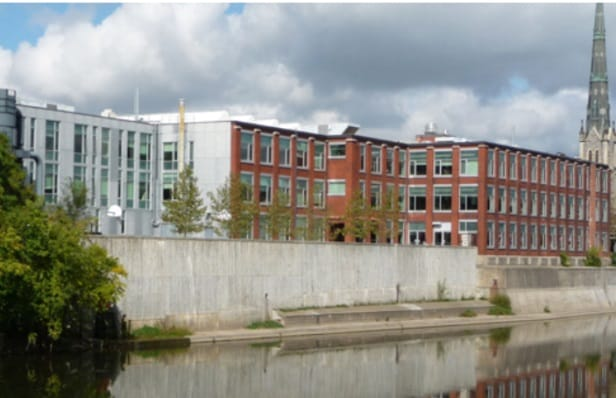 photo of university of waterloo