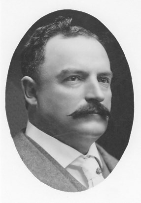 George A. Clare
