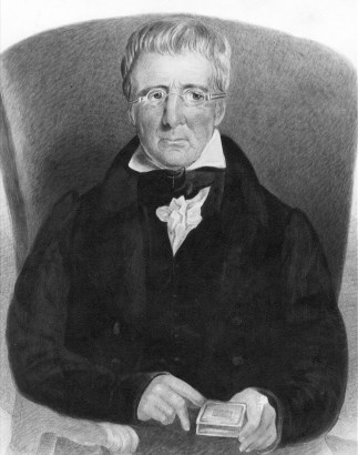 The Honourable William Dickson Founder of Galt