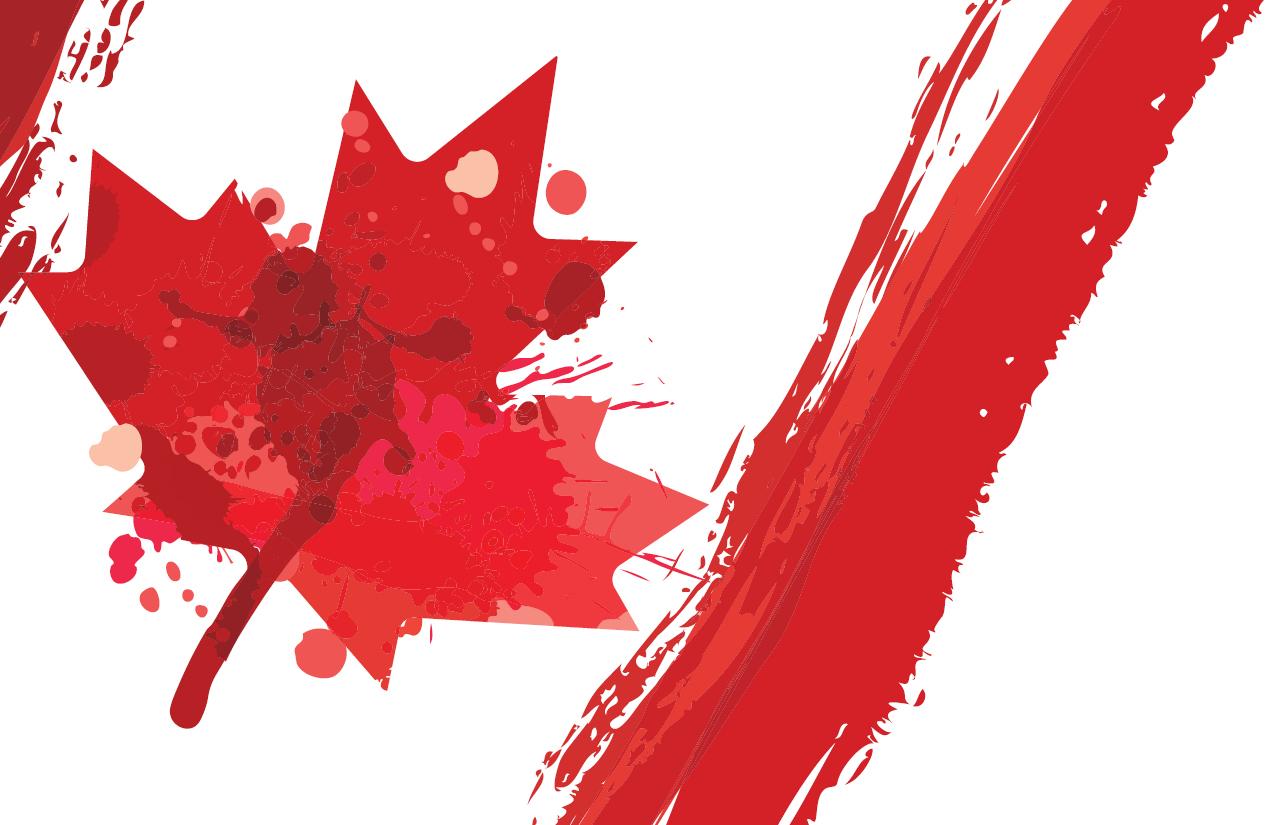 Canada date