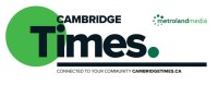 cambridge times logos