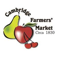 cambridge farmers market logo