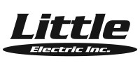 little electric logo