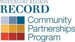 waterloo record community partnerships logo