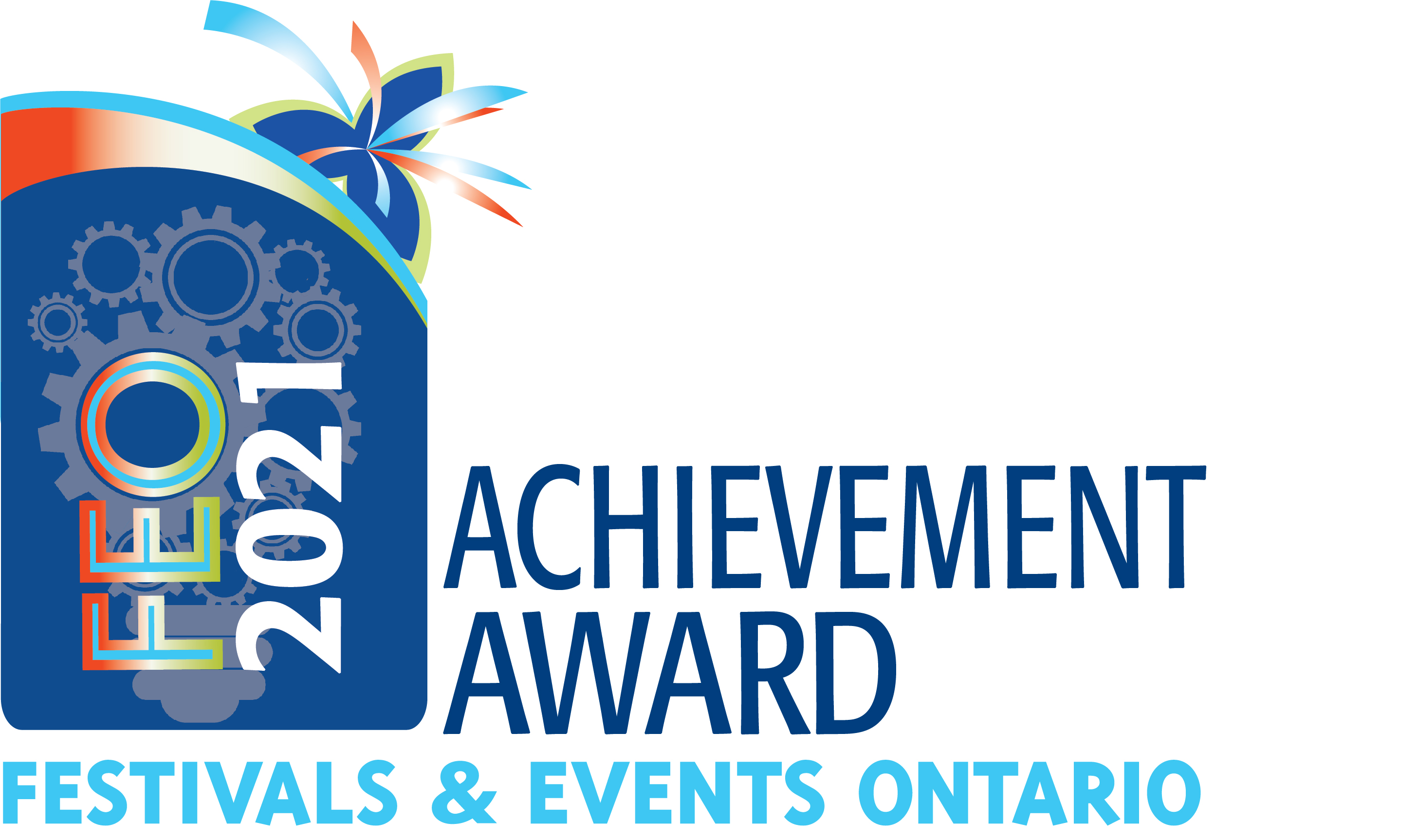 2021 feo achievement winner logo