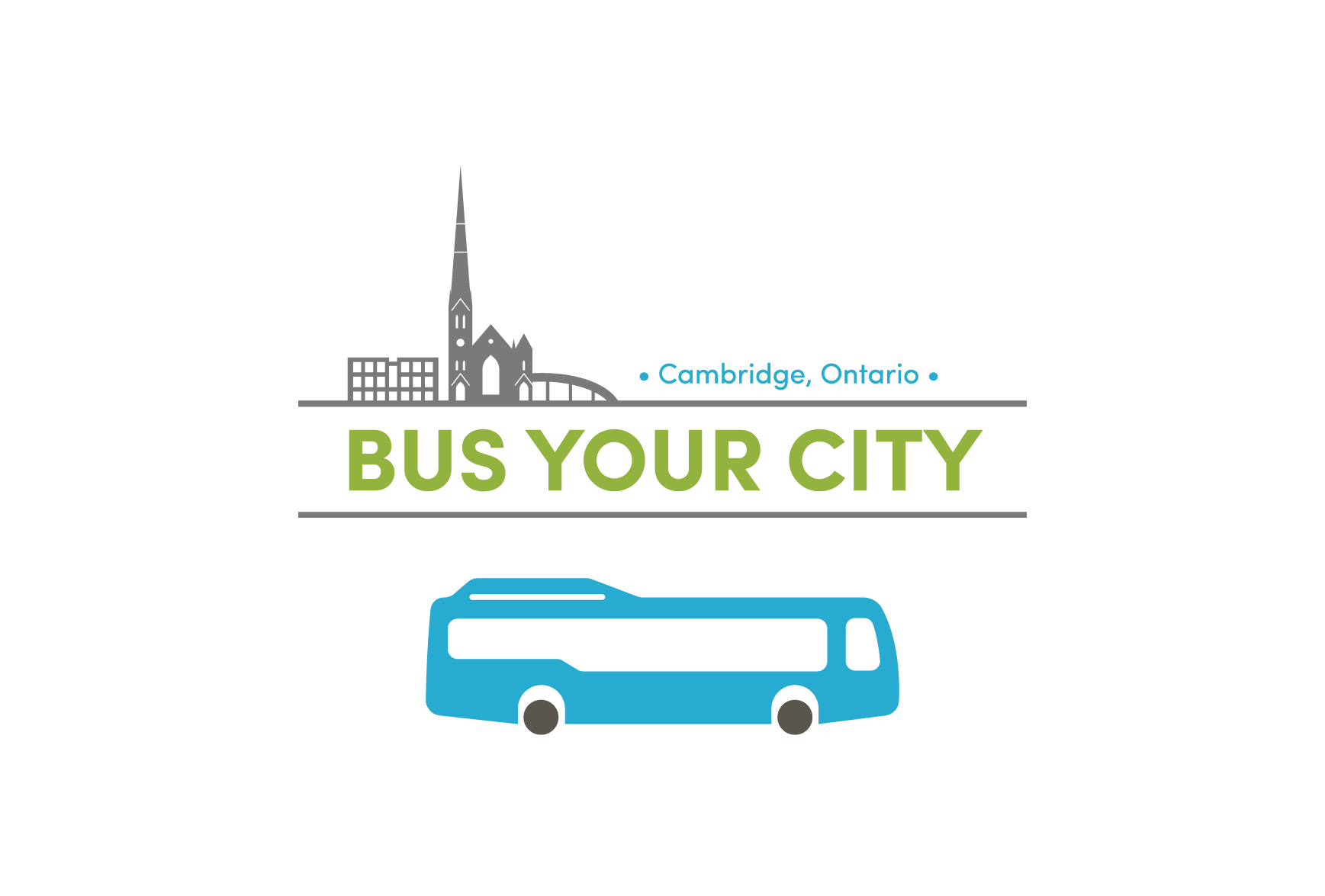 bus your city