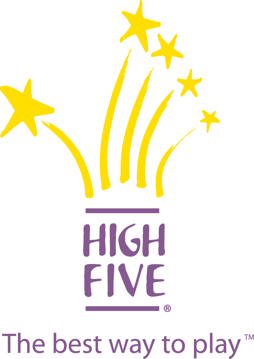 logo of High Five organization