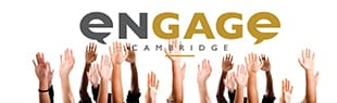 engage Cambridge logo